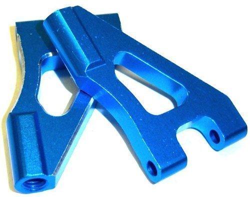 02140b 122018 1/10 Alloy Front Upper Suspension Arm x 2