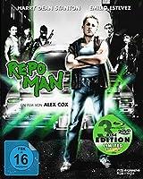 Repo Man (Blu-ray + 2 DVDs)