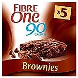 Fibra De Un Chocolate Fudge Brownie 120G