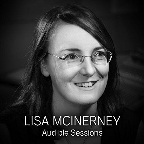 FREE: Audible Sessions with Lisa McInerney cover art
