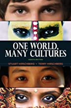 One World, Many Cultures, 8th Edition
