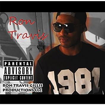 Ron Travis