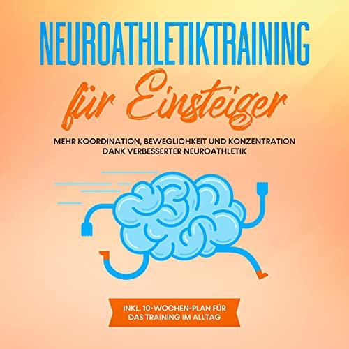 『Neuroathletiktraining für Einsteiger』のカバーアート