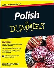 Polish For Dummies PDF