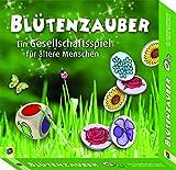 Verlag an der Ruhr GmbH Bltenzauber: EIN Gesellschaftsspiel fr ltere Menschen