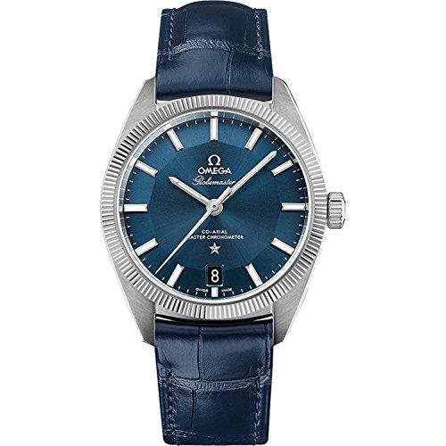 Omega Constellation Globemaster Automatic Men's Watch 13033392103001