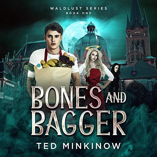 Bones and Bagger cover art
