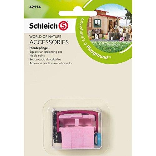 Schleich - 42114 - Kit de Soins