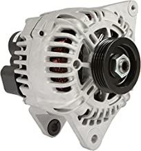 DB Electrical AVA0017 Alternator For Hyundai Santa Fe 2.4L 2.4 01 02 03 04 05 06, Sonata 2.4 2.4L 03 04 05 /KIA Magentis, Optima 2.4 2.4L 03 04 05/37300-38400, 37300-38700 /A0002655009