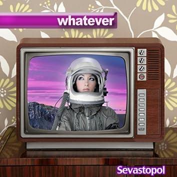 Whatever (No tomorrow)