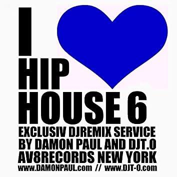 I Love Hip House, Vol. 6