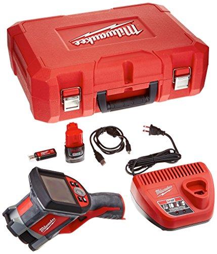 Milwaukee 2260-21 M12 160 x 120 Thermal Imager Kit