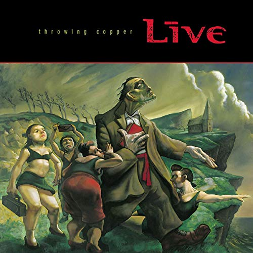 Throwing Copper [2 LP][25th Anniversary]