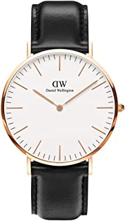 Daniel Wellington Men Classic Sheffield, 40 mm