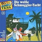 038/die Weisse Schmuggler-Yacht