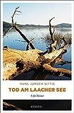 Tod am Laacher See (Eifel Krimi)
