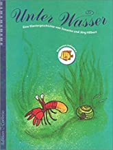 Unter Wasser: Aufführungsmaterialien und Aufführungslizenzierung direkt beim Verlag: info@hug-musikverlage.ch