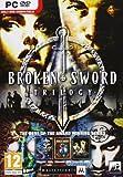 Broken Sword: Trilogy (PC DVD) [Edizione: Regno Unito]