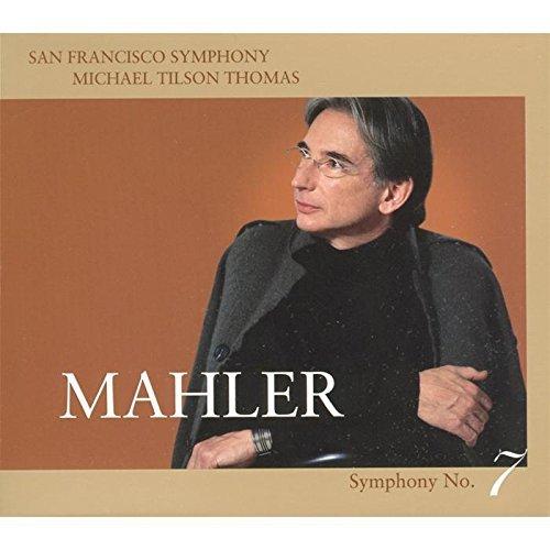 Mahler: Symphony No. 7 (2005-10-11)