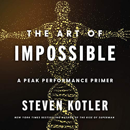 The Art of Impossible cover art