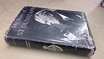 Hardcover My Story of St Dunstan's Book