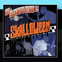 Oi!/SKAMPILATION Vol. #2 by Various Artists - Radical Records