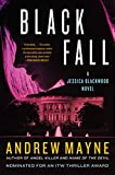 Black Fall (Jessica Blackwood)