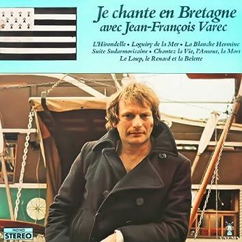 Je chante en Bretagne