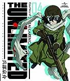 THE UNLIMITED 兵部京介 04 Blu-ray通常版[Blu-ray/ブルーレイ]