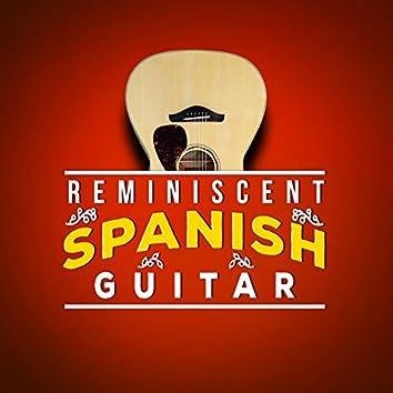 Reminiscent Spanish Guitar