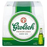 Grolsch Lager premium 12 x 330ml