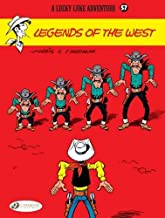 Legends Of The West (Lucky Luke)
