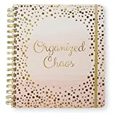 Best Daily Planners - 2020-2021 Organized Chaos, 18 Month Daily Planners/Calendars: Tri-Coastal Review