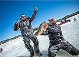 Pflueger MONICEB Monarch Ice Spinning Reel