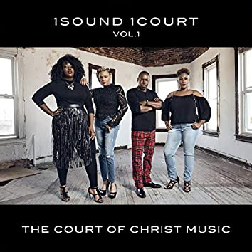 1Sound 1Court Volume 1