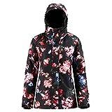 Womens Ski Jacket and Pants Snowboard Jacket Women Snow Jacket Womens Ski Coat Women Warm Winter Waterproof