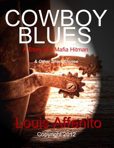 Cowboy Blues (English Edition)