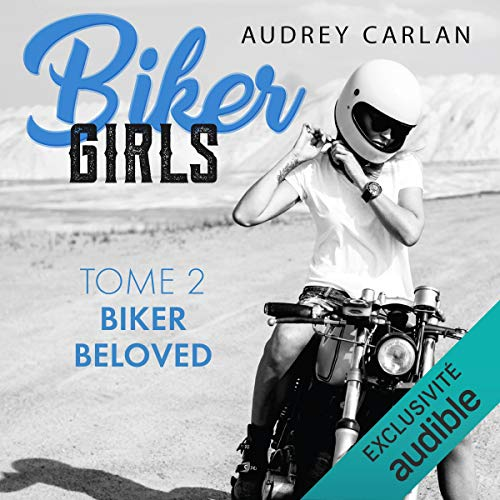 Biker Beloved cover art