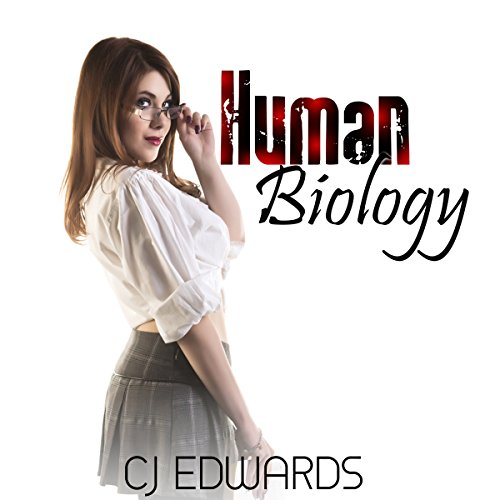 Human Biology audiobook cover art