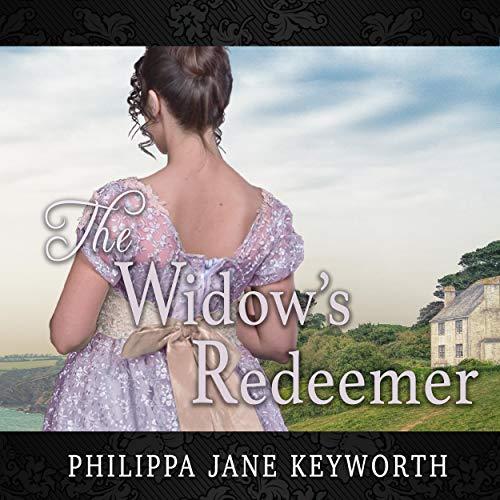 The Widow's Redeemer cover art