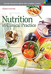 Amazon:Nutrition in Clinical Practice