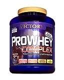 Weider Victory, Pro Whey Complex, de Chocolate - 2000 gr