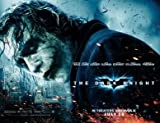 THE DARK KNIGHT - JOKER – Imported Movie Wall Poster