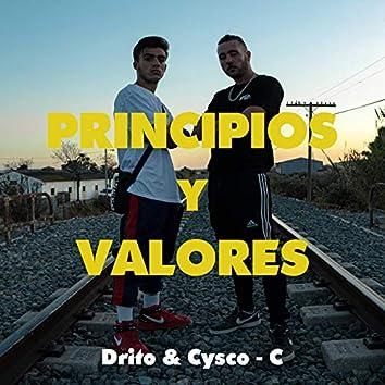 Principios y Valores (feat. Cysco-C)