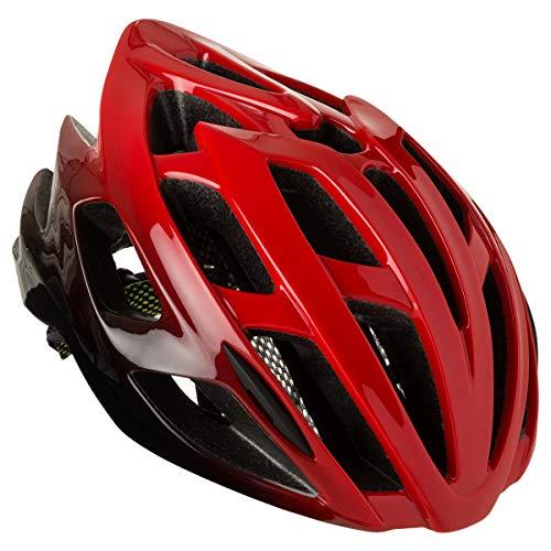 AGU Strato Helm - Rood