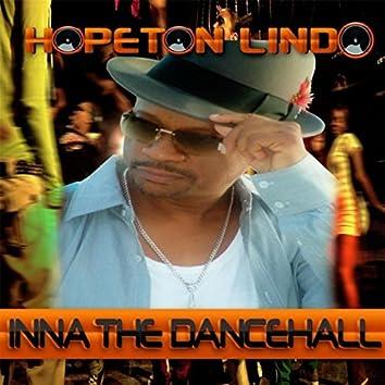Inna the Dancehall