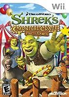 Shrek's Carnival Craze / Game