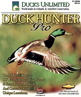 Duck Hunter Pro - PC