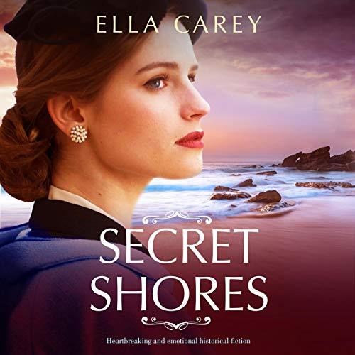 Secret Shores cover art