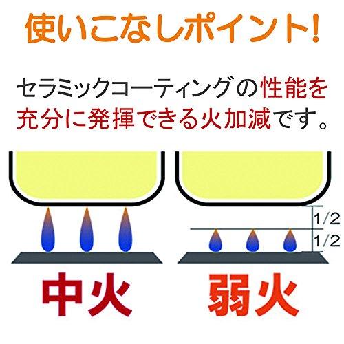 グリーンパンミルクパン片手鍋14cmIH対応セラミックこびり付きにくいフッ素不使用ヴェニスプロCC000657-001